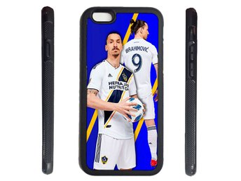 iPhone 6 6s skal med Ibrahimovic Galaxy tryck