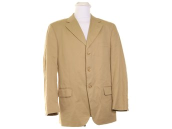 The Blazer by GANT, Kavaj, Strl: 50, Beige