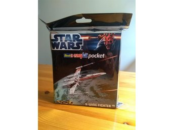 Revell Star Wars Easykit Pocket X-Wing Fighter