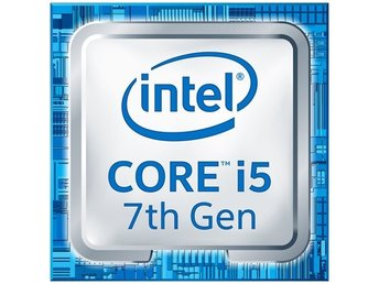 Intel® Core™ i5-7500T Processor 6M Cache, up to 3.30 GHz