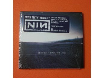 Nine Inch Nails - Every Day Is Exactly The Same - Digipack