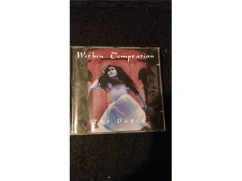 Within Temptation - The Dance CD EP gammal rare kanske?
