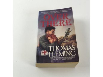 Bok, Over There, Thomas Fleming, Pocket, ISBN: 099455005999