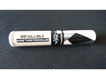 Concealer Loreal infaillible more than concealer 322 ivory