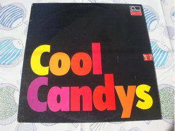 COOL CANDYS LP 1973