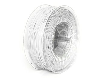 Premium Filament ABS  1.75mm Vit 1kg