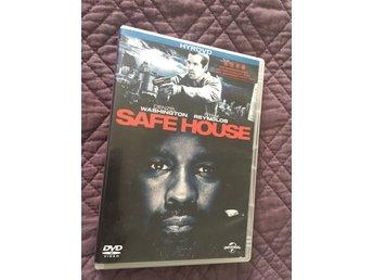 SAFE HOUSE - Stoby - SAFE HOUSE - Stoby