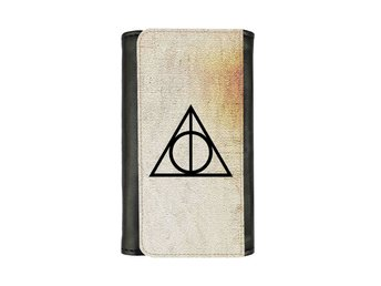 Harry Potter Deathly Hallows Nyckelfodral