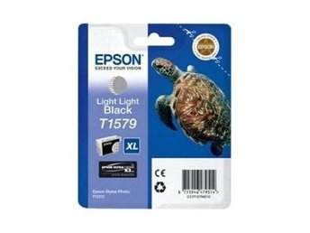 FP Epson C13T15794010 Light Light Black T1579