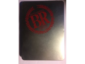 BATTLE ROYALE SPECIAL STEELPACK / STEELBOOK EDITION - Tartan Video OOP!
