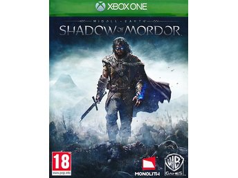 Middle Earth Shadow of Mordor (XBOXONE)