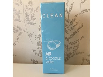 CLEAN Clean Air & Coconut 175ml NYVARA