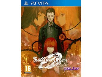 Steins Gate Zero - PS Vita