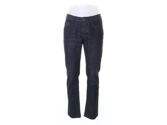 Peak Performance, Jeans, Strl: 31/32, Svart