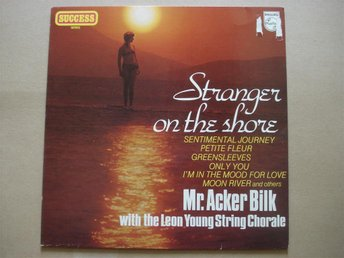 LP  2 x Mr Acker Bilk