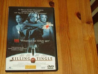 KILLING MRS TINGLE SVENSK TEXT DVD I BRA BEG SKICK