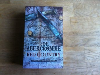 Joe Abercrombie - Red Country (Pocket)