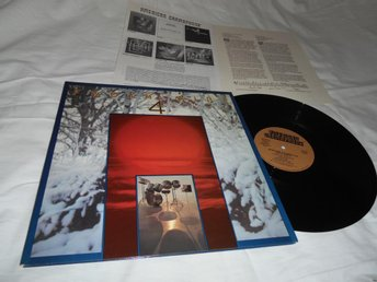 Fresh Aire 4 (LP) US orig New Age? NM/NM