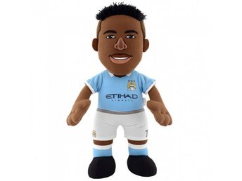 Manchester City Bleacher Sterling