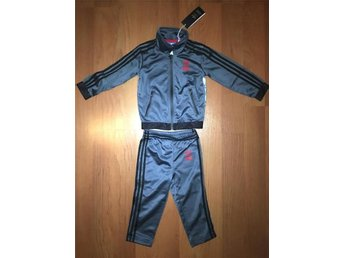 Tuff Adidas Originals x Star Wars baby tracksuit stl 92 ny! starwars overall - Johanneshov - Tuff Adidas Originals x Star Wars baby tracksuit stl 92 ny! starwars overall - Johanneshov