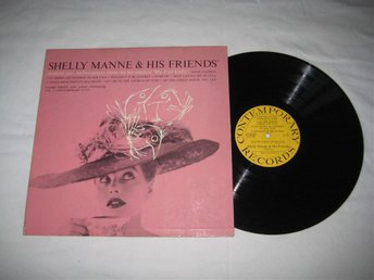 Shelly Manne, Andre Previn My Fair Lady
