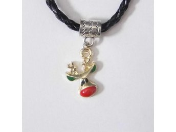 Ren halsband / Reindeer necklace