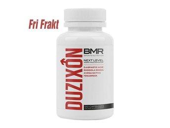 Duzixon, testosteronbooster 120 kapslar BMR Nutrition - Malmö - Duzixon, testosteronbooster 120 kapslar BMR Nutrition - Malmö