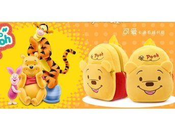 Nalle pooh   backpack