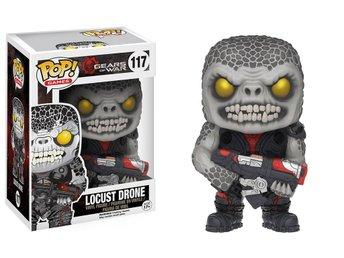 POP! Gears of War Locust Drone Funko - Stockholm - POP! Gears of War Locust Drone Funko - Stockholm
