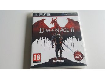Dragon age II 2 ps3
