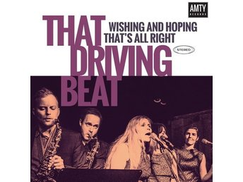 That Driving Beat - Wishing & Hoping, Mod, Northern soul, skinhead
