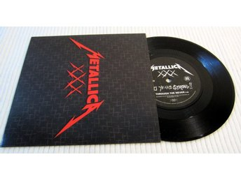 Metallica - The First 30 Years - 2012