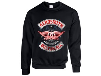 Aerosmith - Boston Pride Sweatshirt Large