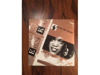 EP Evelyn King