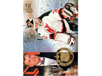 Ultra 1994-95 NHL Award Winner 2 Martin Brodeur New Jersey Devils