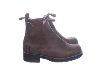 The Black Label Collection, Boots, Strl: 36, Brun