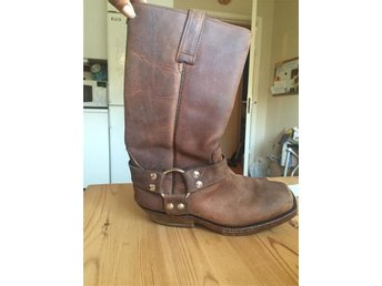 Cowboyboots, boots strl 35