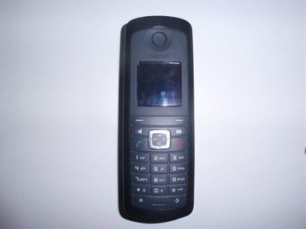 Siemens Gigaset E49 H handset / handset without accessories