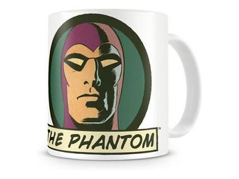 The Phantom Mugg Face
