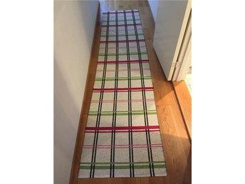 Mattor Pappelina : Pappelina matta rutig ca cm på tradera Övrigt hem och