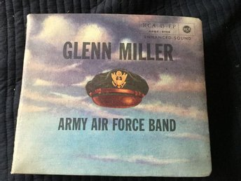 Army Air Force Band Glenn Miller