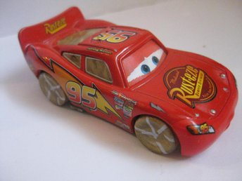Cars Pixar Disney  Bilar Mcqueen Himself Paint Mask Chase - B20