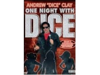 Andrew Dice Clay - One Night With Dice (DVD)