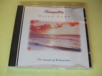 Ocean Dawn - The Sound Of Relaxation - 1995 - CD