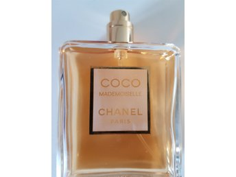 Coco mademoiselle Chanel edp 100 ml.