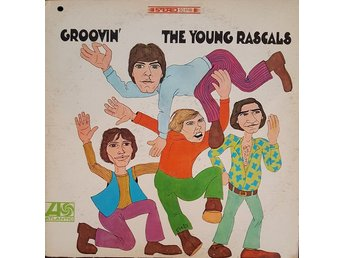 The Young Rascals  Groovin´