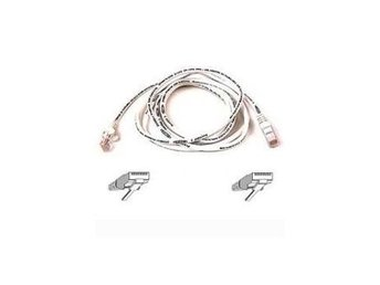 Belkin Patch Cable/Cat6/ UTP/15m/White