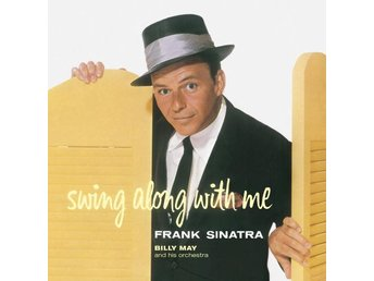 Sinatra Frank: Swing along with me (Vinyl LP)