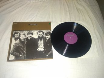 The Band - S/T LP