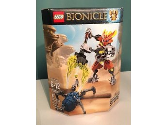 Lego Bionicle Protector of Ston 70779
